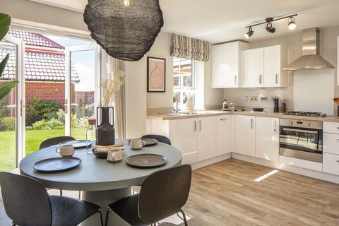 3 bedroom semi-detached house for sale - MAIDSTONE at Deram Parke Prior Deram Walk, Canley, Coventry CV4