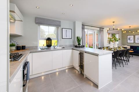 4 bedroom detached house for sale - Radleigh at Lyde View Honeysuckle Road, Emersons Green, Bristol BS16