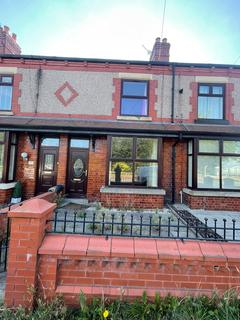 2 bedroom terraced house to rent - Bickershaw Lane, Abram, WN2 5PP