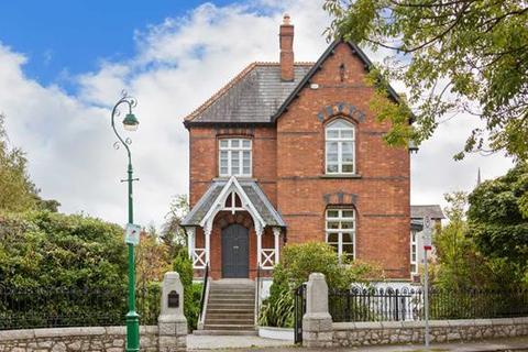 5 bedroom house - 15 Cambridge Road, Rathmines, Dublin  6