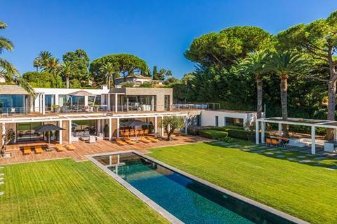 7 bedroom villa - 06160 Cap d'Antibes, Alpes Maritimes, Provence Alpes Cote d'Azur, France