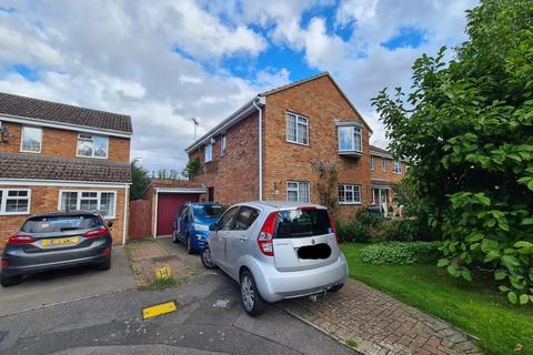 4 bedroom detached house for sale - Gogh Road,  Aylesbury,  Buckinghamshire,  HP19