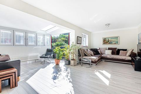 5 bedroom detached house for sale - Quay, Wapping E1W 3RY