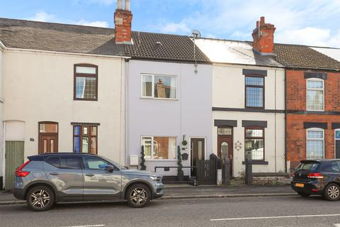 2 bedroom terraced house for sale - Chatsworth Road, Chesterfield, S40