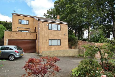 5 bedroom detached house for sale - Old Mill Road, Lisvane, Cardiff, CF14