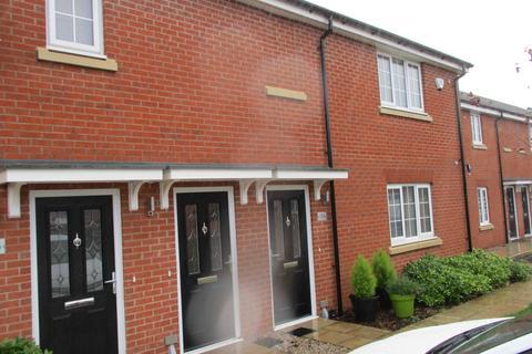 2 bedroom apartment to rent - Stoneacre Close, Lowton, Warrington, Cheshire, WA3