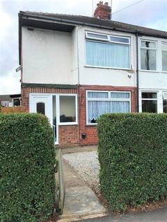 3 bedroom semi-detached house to rent - Kirklands Road, Hull HU5