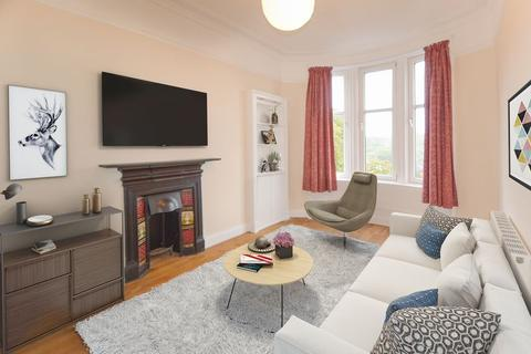 1 bedroom flat to rent - Laurel Place, Thornwood, GLASGOW, Lanarkshire, G11