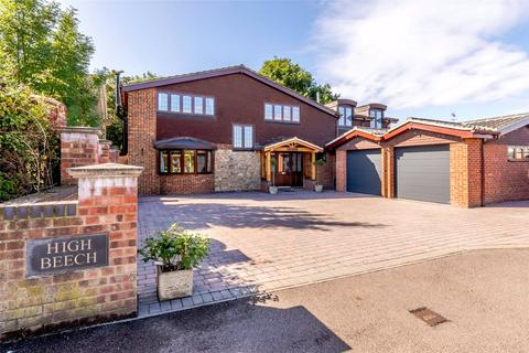 5 bedroom detached house for sale - Merryboys Road, Cliffe Woods, Kent, ME3