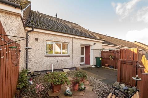 3 bedroom terraced house for sale - Ferguson Park, Rattray, Blairgowrie, Perthshire, PH10