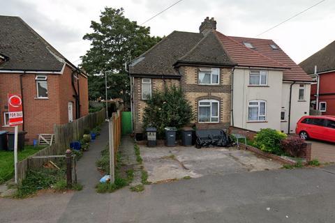 3 bedroom semi-detached house to rent - Selbourne Road Luton LU4 8LU