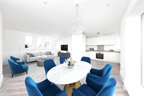 2 bedroom apartment for sale - Judith Ann Court, Westbury Terrace, Upminster, RM14