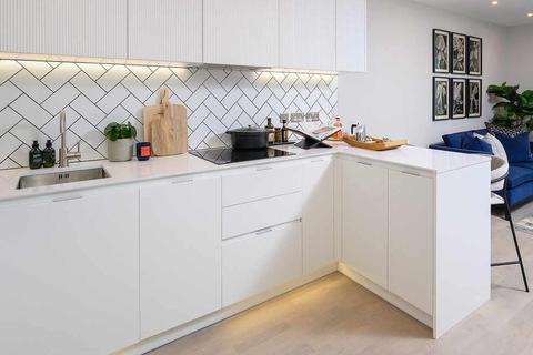 1 bedroom flat for sale - The Harris, The Green Quarter, Southall, UB1