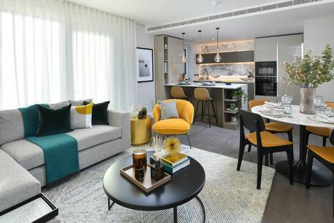 2 bedroom flat for sale - Waterside, White City Living , London, W12