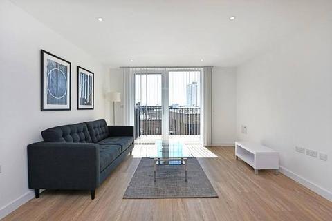 1 bedroom flat for sale - Quinton Court, Plough Way, London, SE17