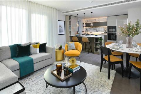 2 bedroom flat for sale - Cassini Tower, White City Living, London, W12