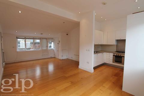 1 bedroom flat to rent - Denman Street, Soho, W1D