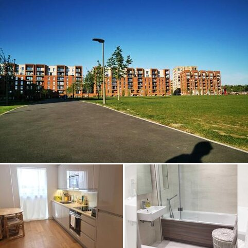 1 bedroom apartment to rent - Colindale Gardens, London, NW9