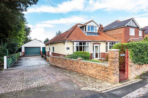 2 bedroom bungalow for sale - York Road, Haxby, York, North Yorkshire, YO32 3HL