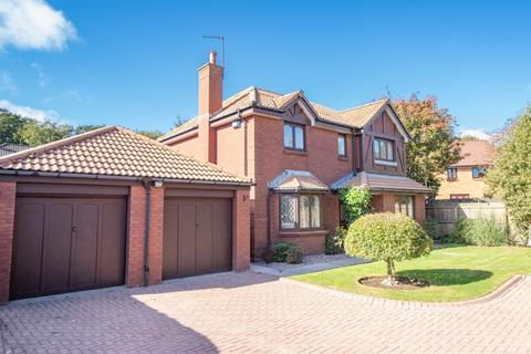 4 bedroom detached house for sale - Woodcroft Avenue, Bridge of Don, Aberdeen, AB22