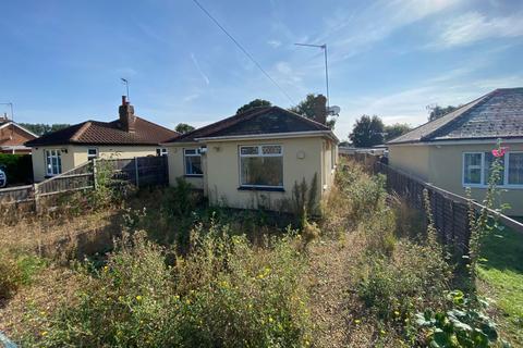 4 bedroom bungalow for sale - 4 Orange Row, Terrington St. Clement, King's Lynn, Norfolk, PE34 4NN