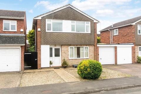 4 bedroom detached house to rent - Elm Drive, Market Harborough LE16
