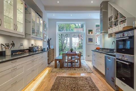 4 bedroom terraced house for sale - CHEVERTON ROAD  Whitehall Park N19 3BB