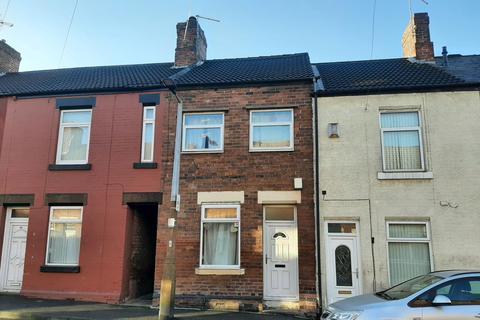 2 bedroom terraced house for sale - 53 Goosebutt Street, Parkgate, Rotherham, South Yorkshire, S62 6AG