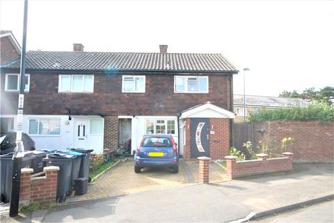 3 bedroom end of terrace house for sale - Longheath Gardens, Croydon, CR0