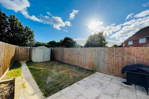 2 bedroom terraced house to rent - Darent Place, Didcot