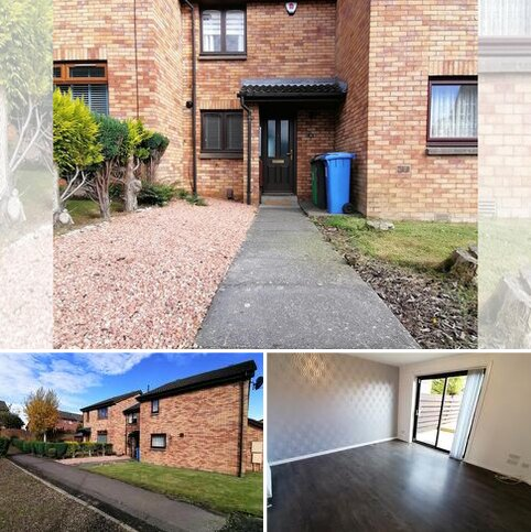 2 bedroom terraced house to rent - Meldrum Road, Kirkcaldy KY2