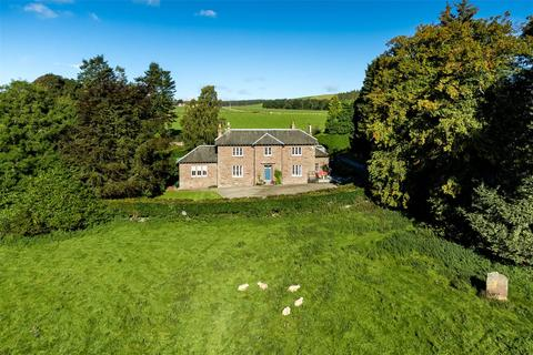 6 bedroom detached house for sale - The Grange, Fowlis Wester, Crieff, PH7