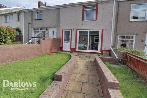 2 bedroom terraced house for sale - Abertillery Road, Abertillery