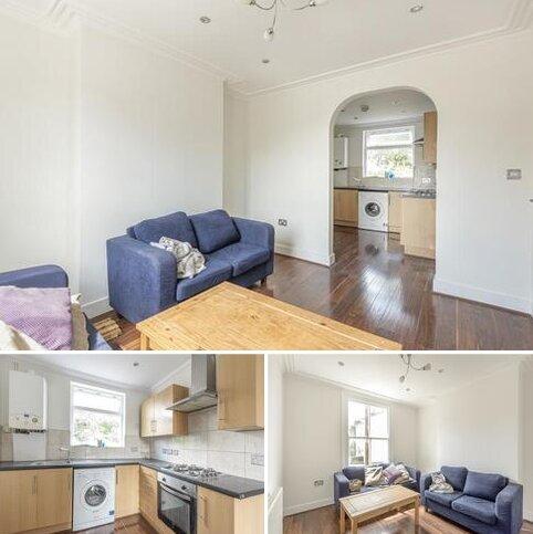 3 bedroom end of terrace house to rent - Lizban Street Blackheath SE3