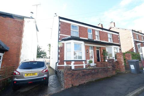 3 bedroom semi-detached house for sale - 17 Highwalls Avenue, Dinas Powys, The Vale Of Glamorgan. CF64 4AP
