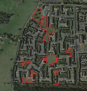 Land for sale - Land at Lords Walk Lane RAF Lakenheath, Brandon, Suffolk, IP27 9RX