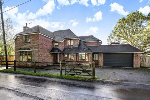 4 bedroom detached house for sale - Countryman Lane, Shipley, Horsham, RH13