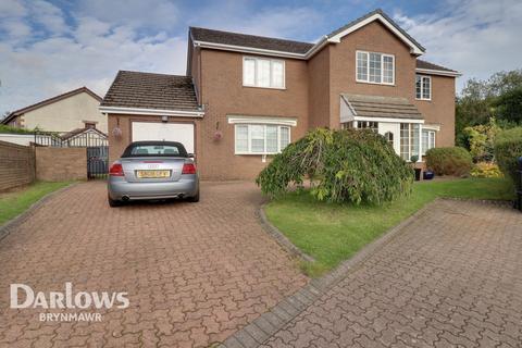 4 bedroom detached house for sale - Pant-Y-Fforest, Ebbw Vale