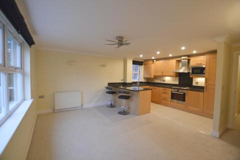 2 bedroom flat to rent - St. Peter's Road, Parkstone, Poole, BH14 0PA