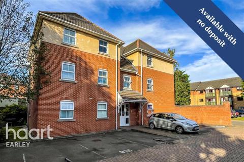 2 bedroom flat to rent - London Street, Reading, RG1 4PH