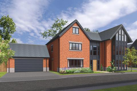 5 bedroom property with land for sale - Howieson Court,Nottingham,NG3 5UY
