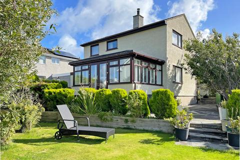3 bedroom link detached house for sale - Glanrafon Bach, Llanfechell, Amlwch, Anglesey, LL68