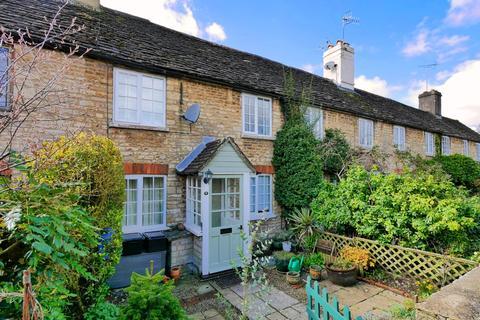 1 bedroom terraced house for sale - Black Jack Mews, Black Jack Street, Cirencester
