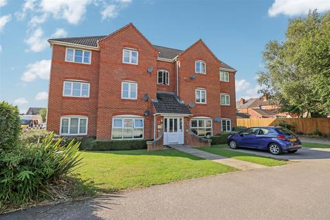 2 bedroom apartment for sale - Firedrake Croft, Coventry, CV1