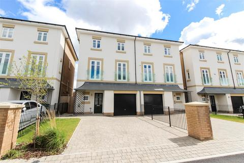 2 bedroom apartment for sale - Cloister Way, Leamington Spa, CV32