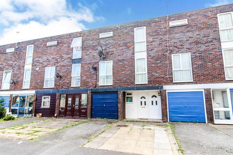 3 bedroom townhouse for sale - St. Johns Road, Leamington Spa, CV31