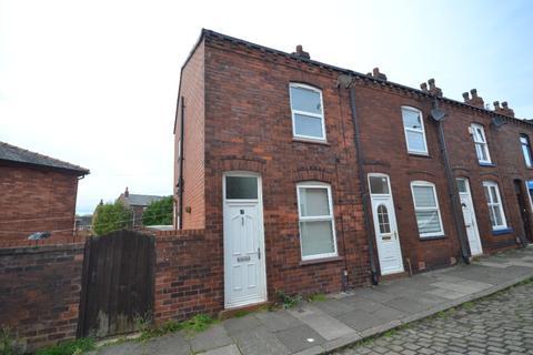 2 bedroom terraced house to rent - Heber Street, Ince, Wigan, WN2