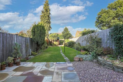 2 bedroom terraced house for sale - 44 High View Road, Leamington Spa, Warwickshire CV32 7JB