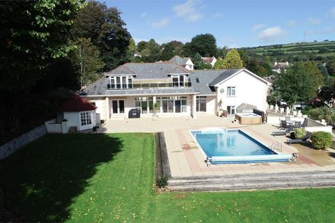 9 bedroom detached house for sale - Trevarrick Road, St Austell