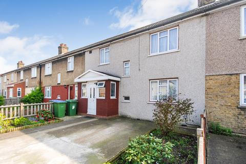 4 bedroom terraced house to rent - Nigeria Road, Charlton, SE7